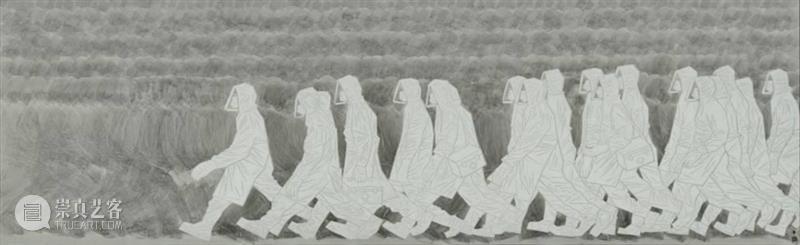 """【中华艺术宫   公告】""""日出东方""""展即日起接受团队参观预约  中华艺术宫 日出东方 团队 公告 中华艺术宫 上海市 中国共产党 美术 作品展 以下 以来 崇真艺客"""