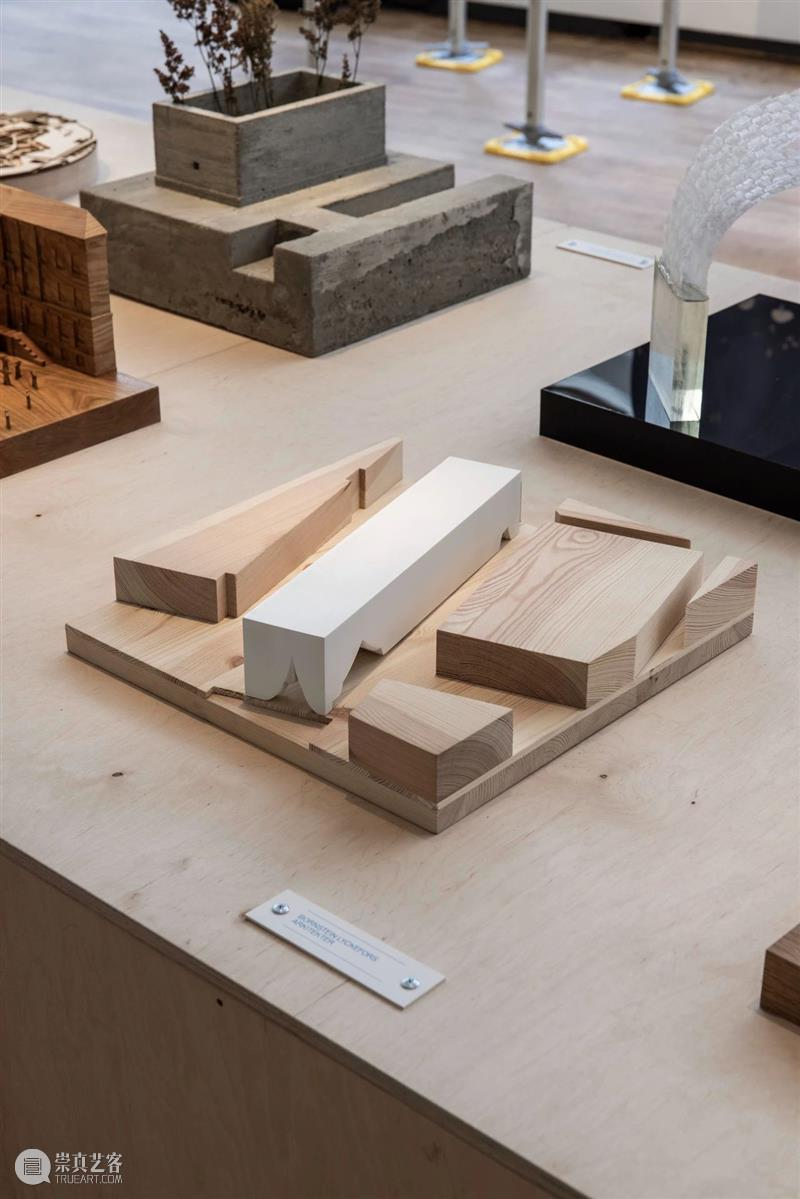 固化临时空间,模具空间 / Bornstein Lyckefors 视频资讯 ADCNews 空间 模具 广场 装置 瑞典 hsska 工艺 博物 派对 实体 崇真艺客