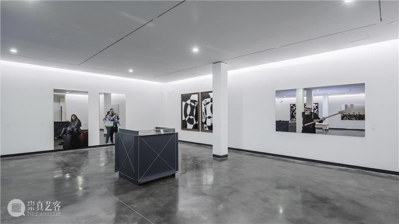 【民生讲座】在镜面和空间中认识皮斯特莱托 镜面 皮斯特莱托 民生 讲座 空间 嘉宾 苏丹 时间 地点 上海民生现代美术馆 崇真艺客