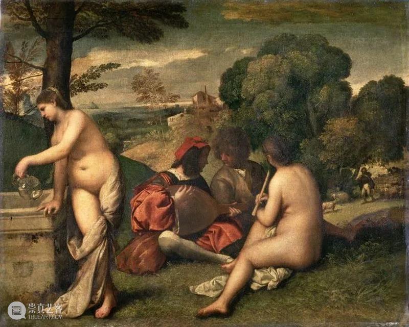 公益课堂:讲给孩子的西方美术史 威尼斯画派(意大利11) 公益 课堂 孩子 意大利 威尼斯画派 西方美术史 西方 美术史 人类 美的 崇真艺客