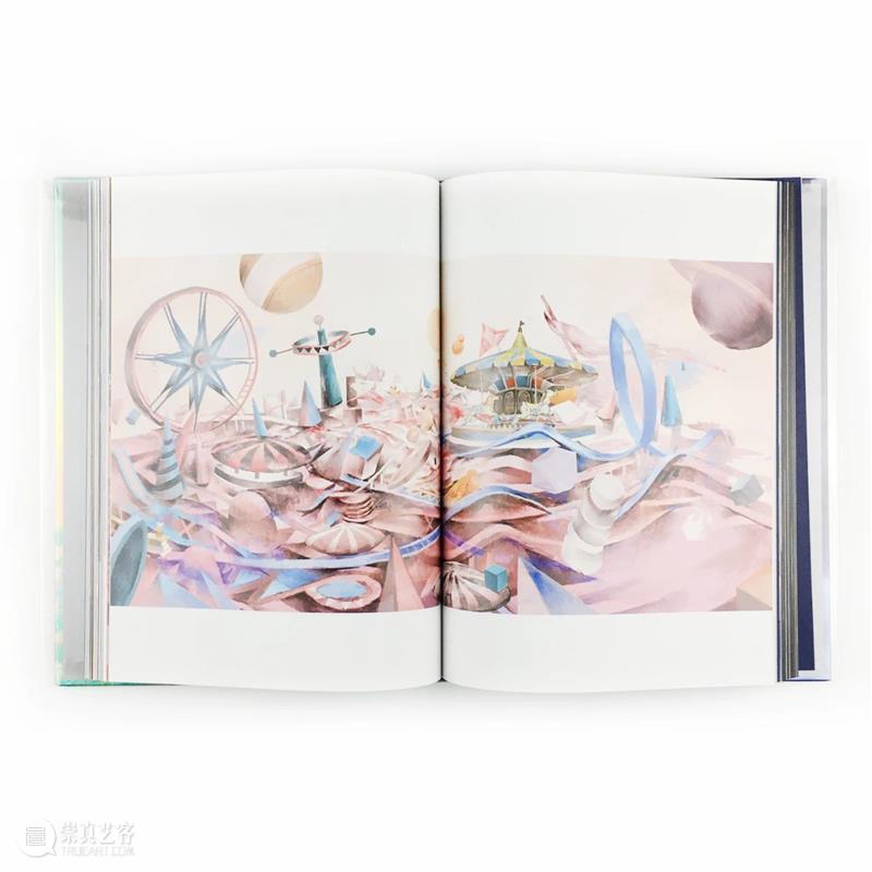 视觉推书 | 7月插画上新! 视觉 插画 书上 系列 插画集 人气 全文 BOOK 书名 作者 崇真艺客