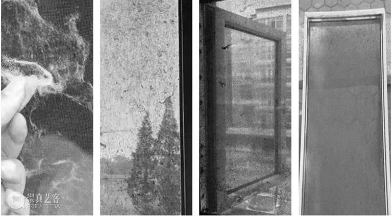 原来纱窗这么好洗!宝藏清洁剂,免拆洗、去污强,喷一喷旧窗变新窗! 纱窗 清洁剂 宝藏 去污 新窗 室外 蚊蝇 家里 用场 柳絮 崇真艺客