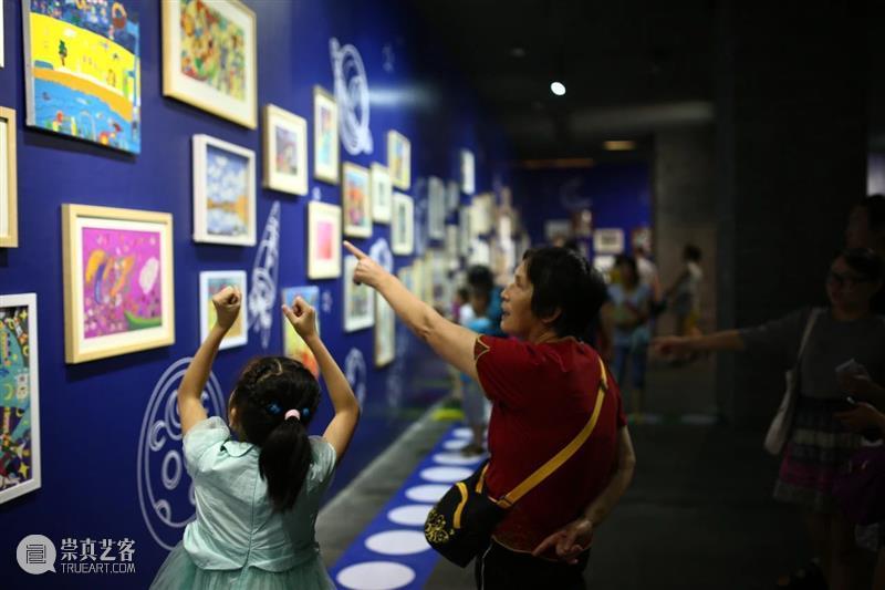 学术团队 第三届西安少儿艺术双年展 西安 少儿 艺术 双年展 学术 团队 西安美术馆 启事 以来 学校 崇真艺客