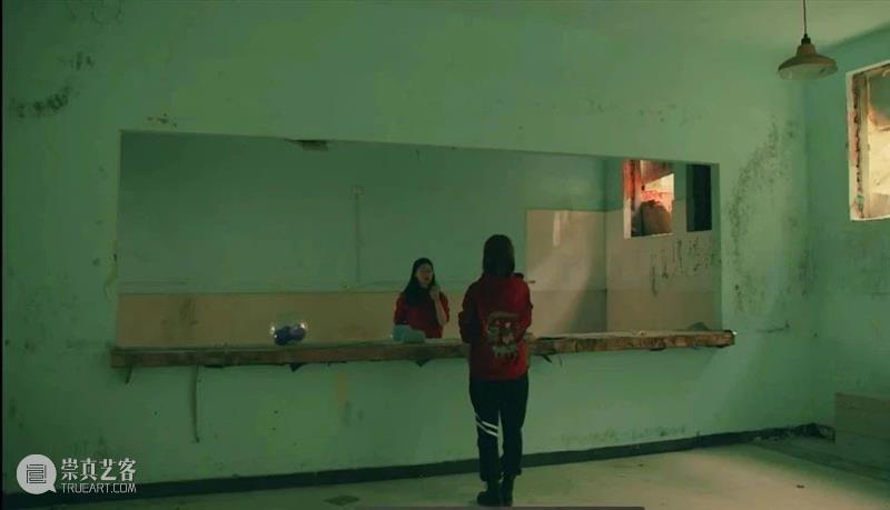 深度导读 | 上海民生美术馆徐跋骋个展「永生之象」| 明日下午4点开幕 崇真艺客
