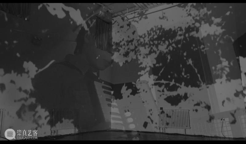 在线放映:黄小鹏与五条人乐队合作作品《青夜睇景》(Blindscape) 制作花絮 黄小鹏 五条人乐队 作品 青夜睇景 Blindscape 花絮 视频 影像 截图 艺术家 崇真艺客