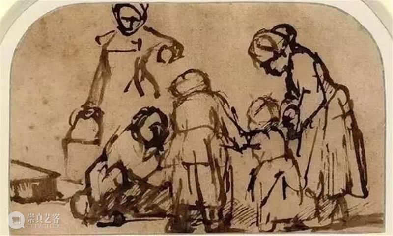 绘画 | 大卫·霍克尼:如何看待西方古典绘画? 大卫·霍克尼 西方 绘画 上方 中国舞台美术学会 右上 星标 本文 世界 艺术 崇真艺客