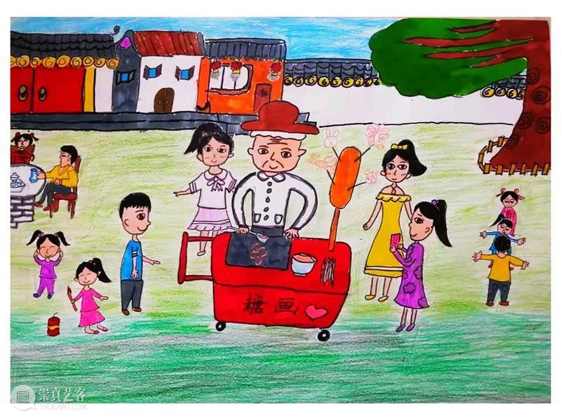 为有梦的孩子办一场画展丨入围名单公示 画展 孩子 名单 香江社会救助基金会 深圳市慈善会 中国共产党 美美 中国 艺术 名家 崇真艺客