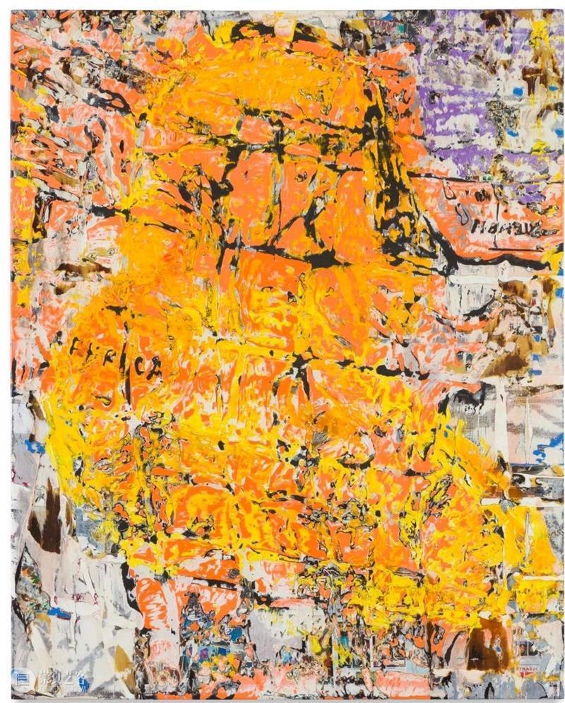 豪瑟沃斯梅诺卡正式开幕,呈献首展「马克·布拉德福特:聚合与运动」 豪瑟 马克·布拉德福特 沃斯梅诺卡 首展 沃斯 西班牙 马洪港 国王岛 梅诺 艺术 崇真艺客