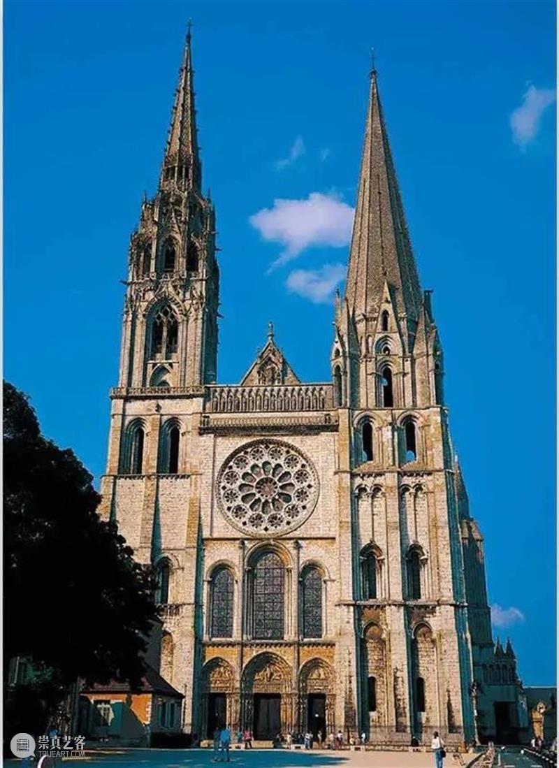 2021 每周享买一本书 《走进一座大教堂》 走进一座大教堂 上方 中国舞台美术学会 右上 星标 图片 摄影师 照片 欧洲 建筑 崇真艺客
