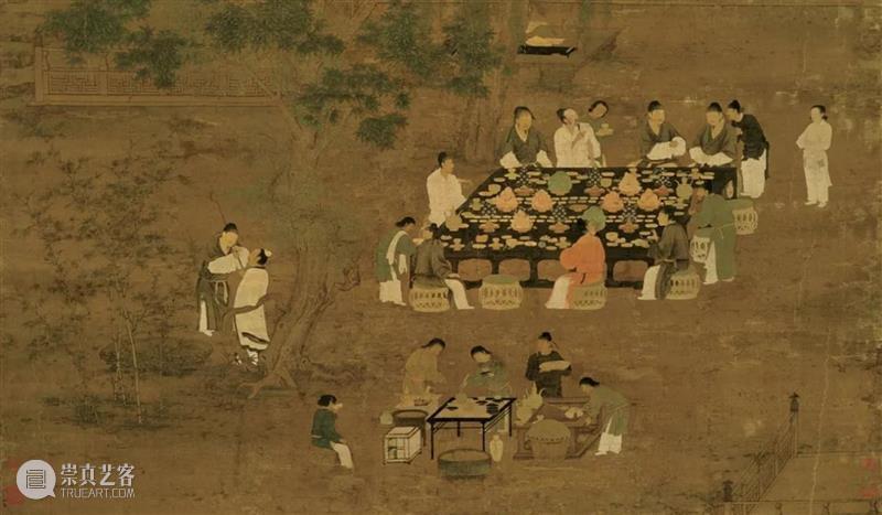 一盏宋代的茶,为什么让人魂牵梦萦?丨专访 视频资讯 PUSU 崇真艺客