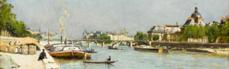 法国展揭秘:图卢兹·劳特累克、保罗·希涅克背后的故事 故事 图卢兹·劳特累克 保罗 希涅克 法国 背后 观众们 皮埃尔·博纳尔 亨利 马蒂斯 崇真艺客