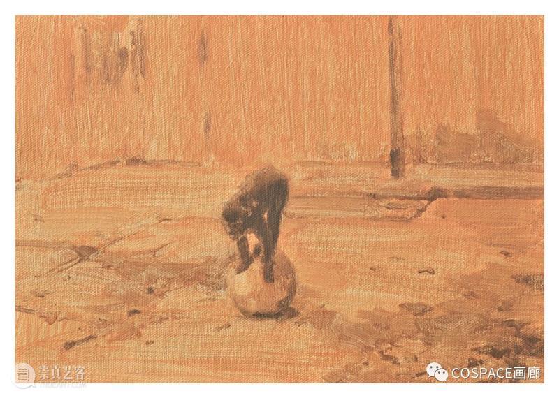 艺术家   李淜:艺览北京JINGART 2021 李淜 艺术家 北京 JING ART 江西于都 江西师范大学 美术 学士学位 上海大学美术学院 崇真艺客
