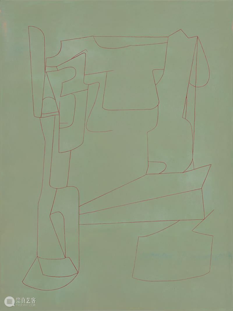 万一展览 | 「请保持社交距离」展览预告 社交 距离 预告 paintings 展期 Duration 门票 ticket 一幅画 古代 崇真艺客