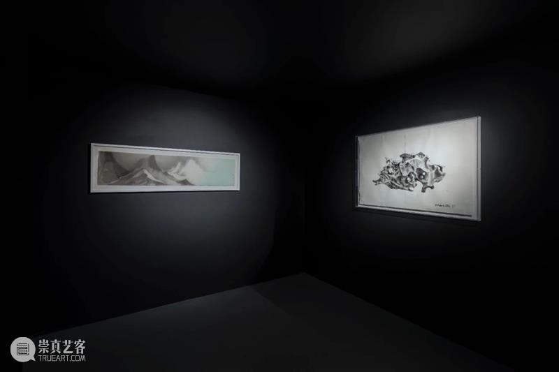 亚洲视频 | 片石山房——沈勤·陈琦作品展 崇真艺客