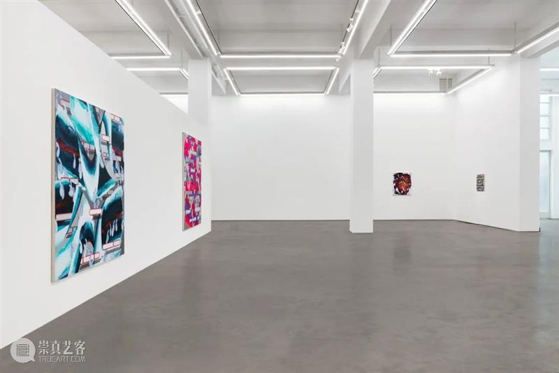 与张月薇的Q&A 张月薇 甲乙丙丁 现场 长征空间 北京 疫情 时间 空间 伦敦 生活 崇真艺客