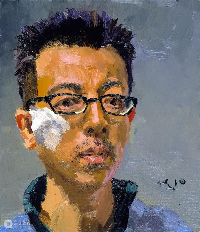 国家美术·焦点丨刘小东:你的朋友 刘小东 朋友 国家 美术 焦点 名称 时间 地点 Edge 开幕式 崇真艺客