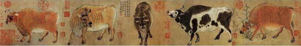 """绘画丨中国十大传世名画大比拼,到底哪幅是""""中华第一绘画神品""""? 中国 名画 中华 神品 绘画 上方 中国舞台美术学会 右上 星标 本文 崇真艺客"""