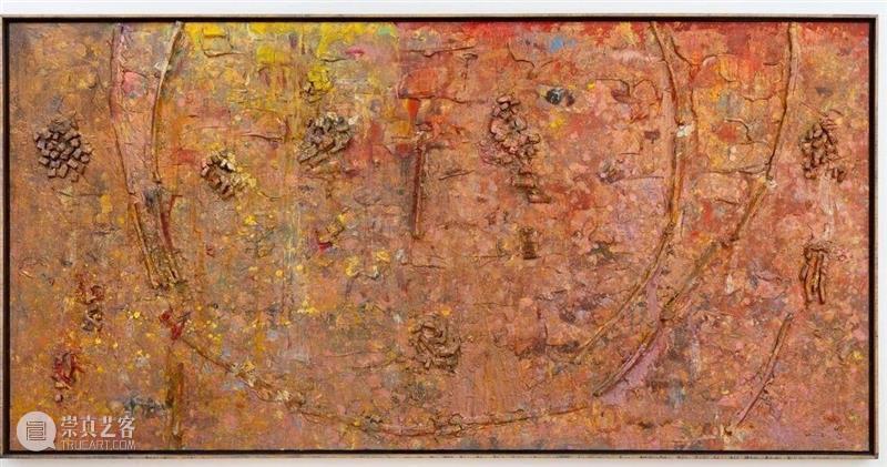 伦敦看展 | 艾伦·加拉格尔和佛兰克·保灵作品展 伦敦 艾伦·加拉格尔 佛兰克 保灵 作品展 空间 艺术 爱好者们 好评 林小 崇真艺客
