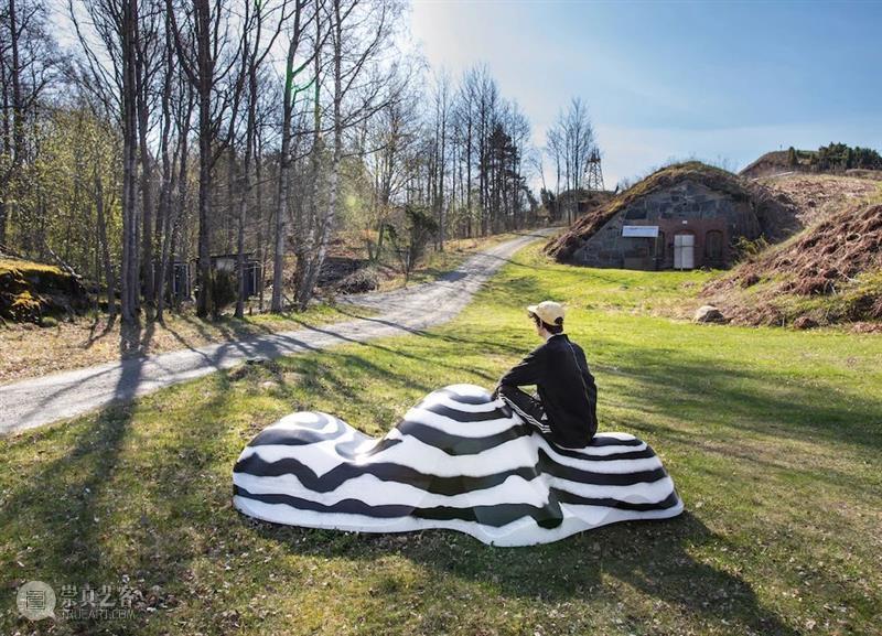 Newsstand221 芬兰荒岛上的艺术展,探索「同一片海」下自然、历史和文化的关系 视频资讯 文化力研究所 崇真艺客