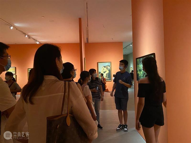 当文艺复兴遇上恐龙?喜玛拉雅美术馆的公益活动回顾!  欢迎来到 公益 活动 喜玛拉雅美术馆 文艺复兴 恐龙 喜玛拉雅美术馆联合上海艺 平台 博物 频道 创始人 崇真艺客