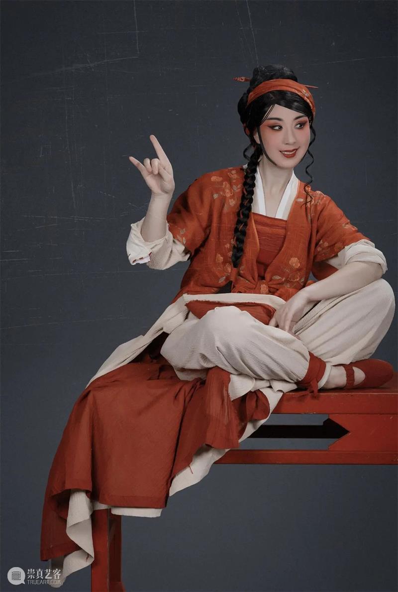 活动预告丨与史依弘、王玺龙面对面的福利来了~ 史依弘 王玺龙 活动 福利来 上海京剧院 梅派 青衣 国家 演员 海派 崇真艺客