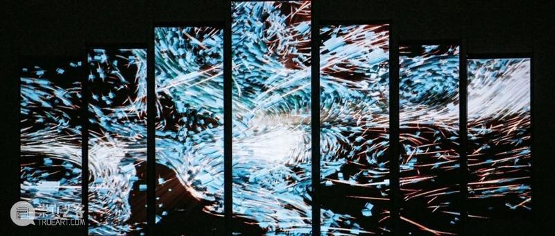 """活动招募丨""""火星探险"""",原来艺术可以这么好玩! 艺术 活动 华熙美育 童程童美 北京时代美术馆 亚洲 数字 艺术展 艺术家 科技 崇真艺客"""