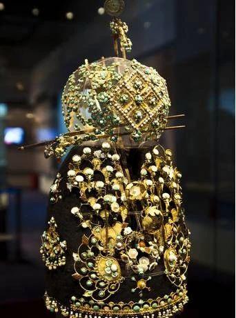 手中千年物   中国十大文物修复案例 文物 手中 中国 案例 上方 青铜器 账号 木雕 文化 知识 崇真艺客