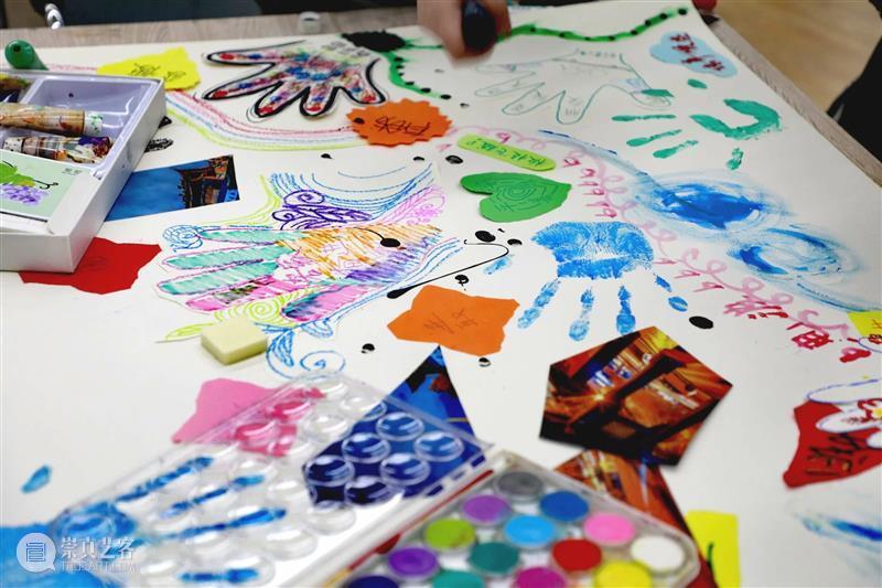 """JMA公教 """"当情绪遇见艺术""""——心理疗愈系列课程 心理 系列 公教 情绪 艺术 课程 JMA 青少年 社会 环境 崇真艺客"""