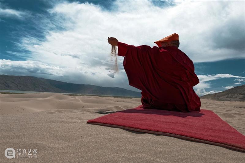 万一生活 | 藏人生活不可缺少的记忆——喀瓦坚全手工制作藏毯 喀瓦坚 手工 藏毯 生活 记忆 社交距离 古今 环境 场域 空间 崇真艺客