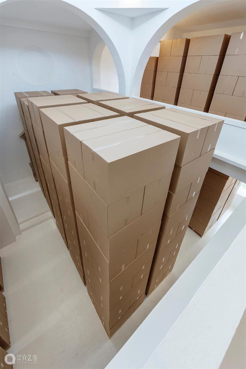 同行/未经省察的艺术不值得一做 | Merlin Carpenter Carpenter 艺术 同行 英国 观念 艺术家 生活 工作 伦敦 柏林 崇真艺客