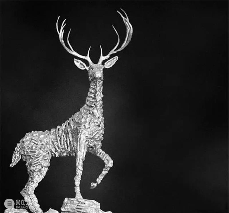 雕塑 | 爱上玩钢铁,焊接雕塑家David Madero 雕塑 雕塑家 钢铁 Madero 上方 中国舞台美术学会 右上 星标 本文 墨西哥 崇真艺客