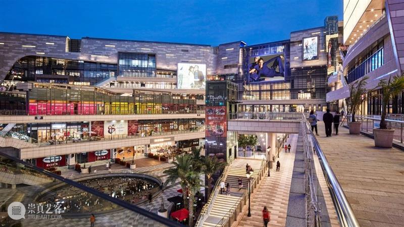 拒绝公式化,LLA的'城市商业空间营造' ArchDaily 深耕辑 城市 商业 LLA 空间 Arch Daily 类型 建筑 长期 设计师 崇真艺客