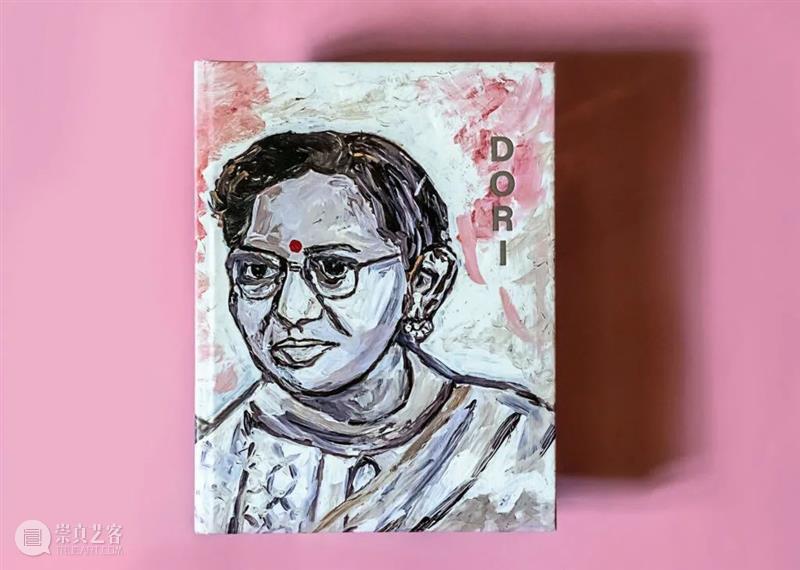 因为书很小,在大多数情况下,你可以很亲近它 情况 Patel Today News Power摄影集 照片 层面 激进主义者 工具 空间 崇真艺客