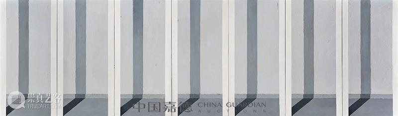 二十世纪及当代艺术部秋拍征集倒计时啦! 艺术部 倒计时 中国 嘉德 艺术 板块 历史 成绩 拍品 成交价 崇真艺客