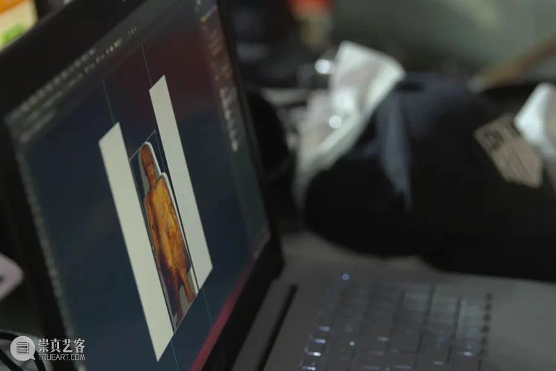 """中国夫妻""""复活""""千年佛像的背后,数字新媒体成为人文传承新方向 中国 夫妻 佛像 背后 人文 数字新媒体 新方向 本文 微信公众号 思特科技 崇真艺客"""