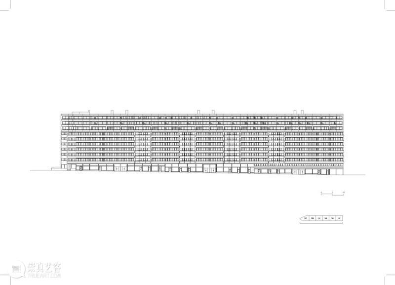 水平性,洛桑街公寓扩建 / Lacroix Chessex 洛桑街 水平性 公寓 屋顶 项目 日内瓦 郊区 建筑 湖景房 负荷 崇真艺客