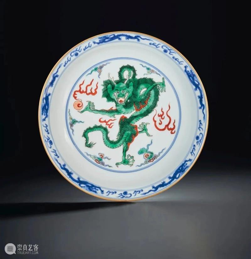 纽约亚洲艺术周:格士伉俪珍藏中国瓷器及玉器 艺术 中国 纽约 亚洲 伉俪 瓷器 玉器 温斯顿 弗雷德 丘吉尔 崇真艺客