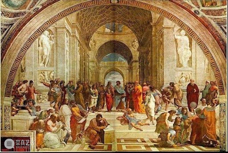 文艺复兴,人性光辉中的大时代! 博文精选 达绵 文艺复兴 人性 光辉 大时代 欧洲 历史上 时期 思想 道德 文化 崇真艺客
