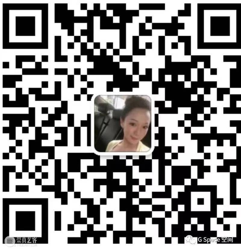 M50展览   「Ai 的花花世界和华人大师联展」Ai、朱德群、丁雄泉   G Space 华人 大师 朱德群 丁雄泉 花花世界 Space 90后 艺术家 上海 墨尔本 崇真艺客