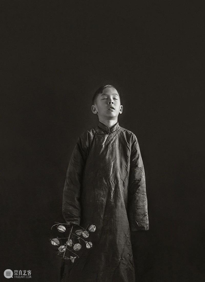 影像上海艺术博览会参展画廊 | M艺术空间 艺术 空间 画廊 影像 上海艺术博览会 Center 展位 艺术家 郎静山 冯君蓝 崇真艺客
