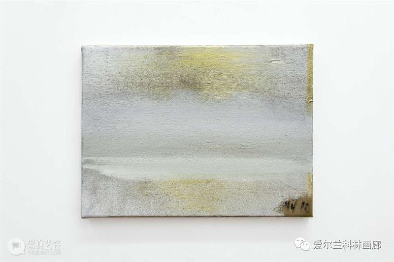 科林画廊   梅林·詹姆斯:窗 梅林 詹姆斯 画廊 科林 丙烯酸 介质 展期 格拉斯哥 克莱德河 附近 崇真艺客