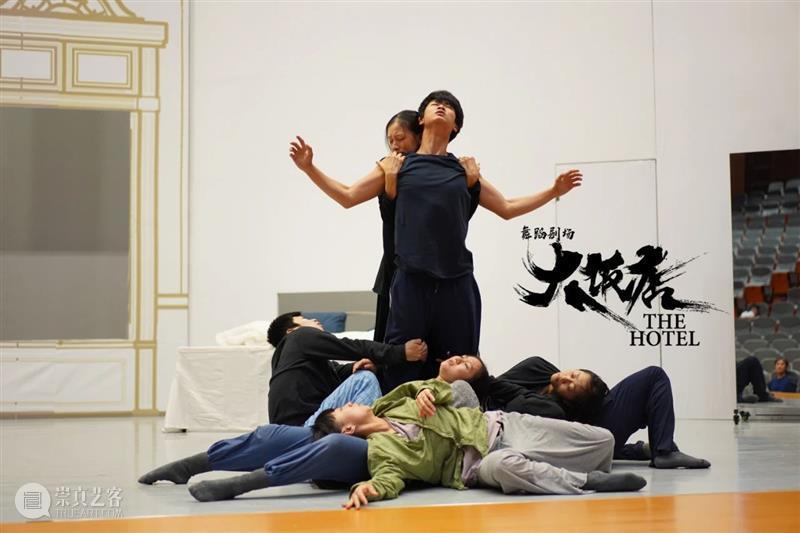 舞蹈剧场《大饭店》请回答   看别人的故事,品自己的人生 舞蹈 剧场 大饭店 别人的故事 人生 竞技 节目 舞蹈风暴 热潮 观众 崇真艺客