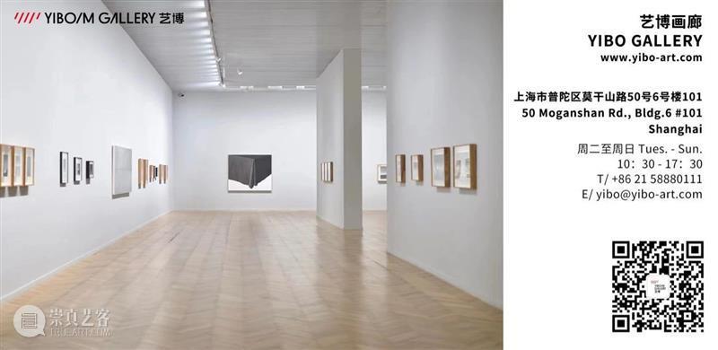 M50展览 | 「BUMP-BUMP」罗丹个人作品展 | 艺博画廊 罗丹 BUMP 个人 作品展 艺博画廊 Dan如梦似幻 Dreamy布面 油画 绘画 图像 崇真艺客