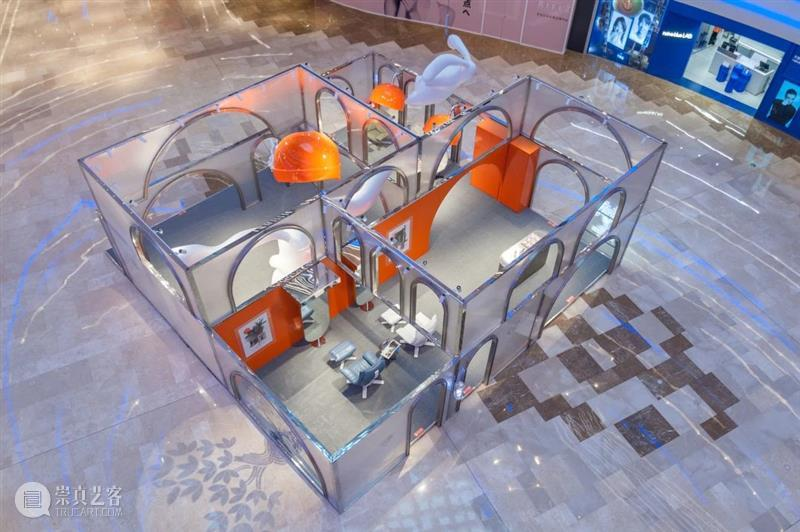 NATUZZI ITALIA丨创意家居沙龙,设计理想生活 生活 沙龙 ITALIA丨创意家居 物理 空间 定义 人们 屋主 归处 室内 崇真艺客