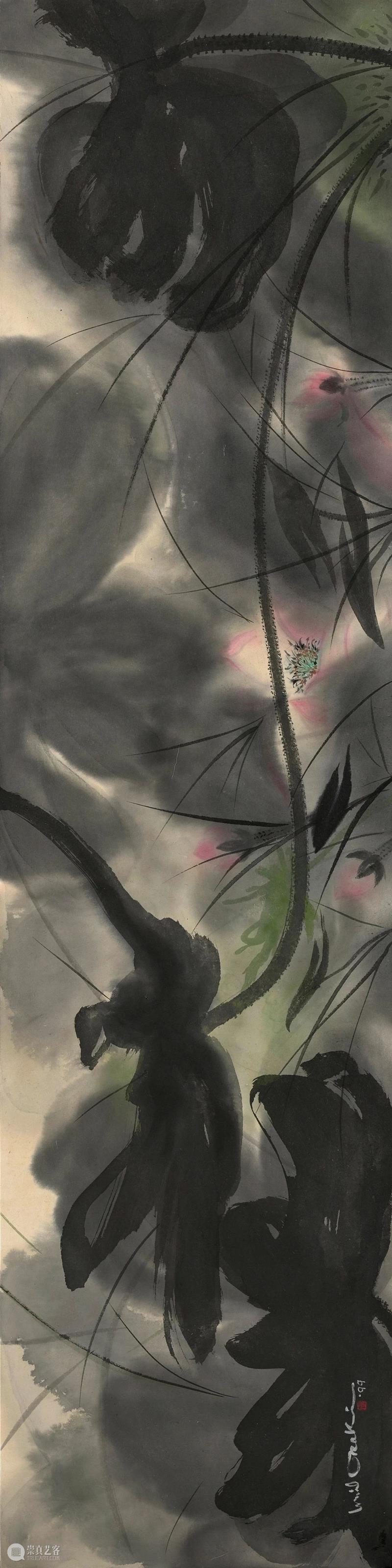 纽约邦瀚斯「日韩艺术——暨摺物版画重要珍藏」重点拍品一览! 纽约 邦瀚斯 日韩 艺术 摺物 版画 拍品 重点 精品 市场 崇真艺客