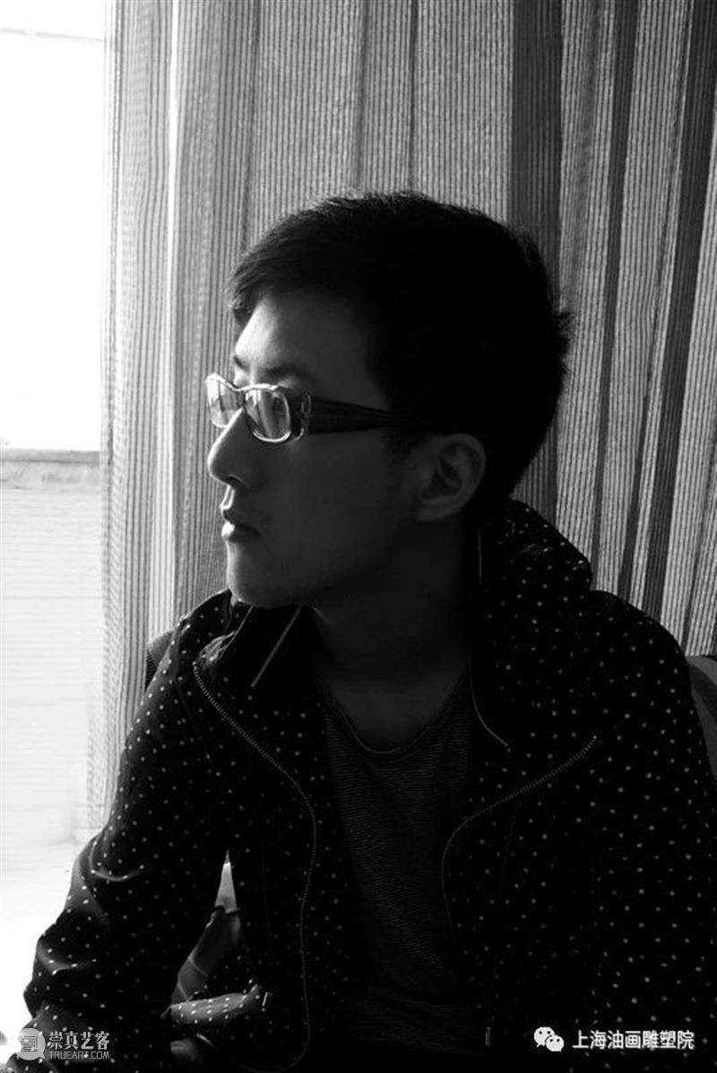 """【上海油雕院   艺术家简历】""""绘画N次方""""——鲁丹 艺术家 鲁丹 上海 绘画 简历 次方 图像 艺术创作 概念 内容 崇真艺客"""