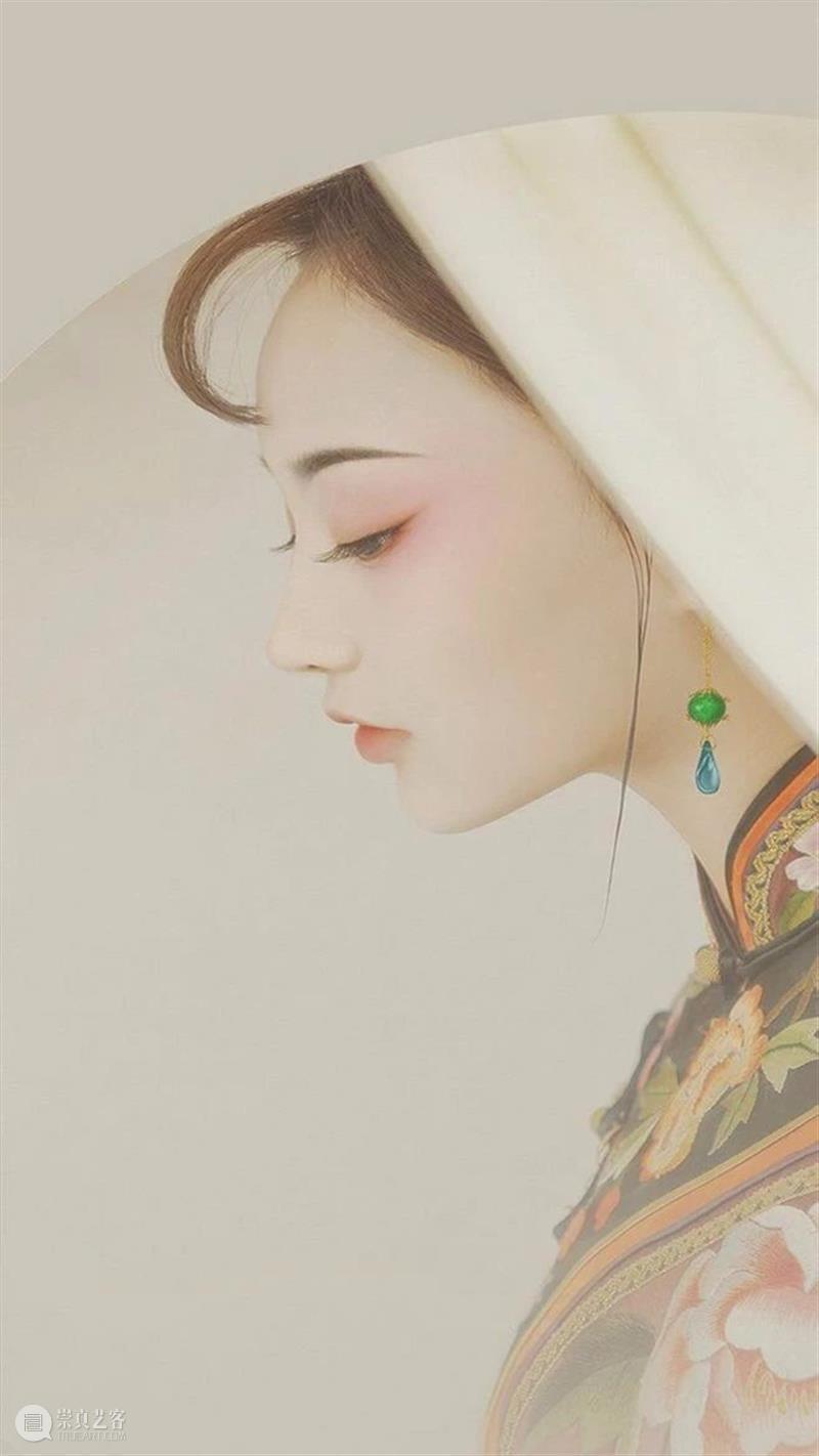 摄影丨中国古风摄影,简洁优美,意境十足 古风 意境 中国 上方 中国舞台美术学会 右上 星标 本文 国际 艺术 崇真艺客