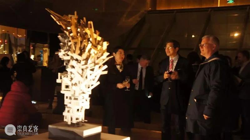 30周年   流光溢彩在红门 红门 二维码 红门画廊 时间轴 Xiu 索秀 记忆 红门驻地工作室 开放日 驻地 崇真艺客