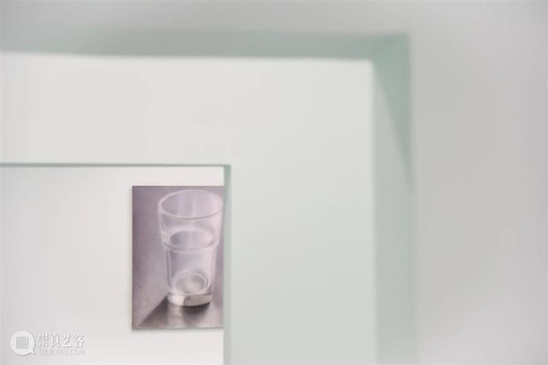 斯塔夫展评| 出神与失焦「好颜色」 颜色 斯塔夫 失焦 好颜色 成都 青年 艺术家 张杨彪 上海 个展 崇真艺客