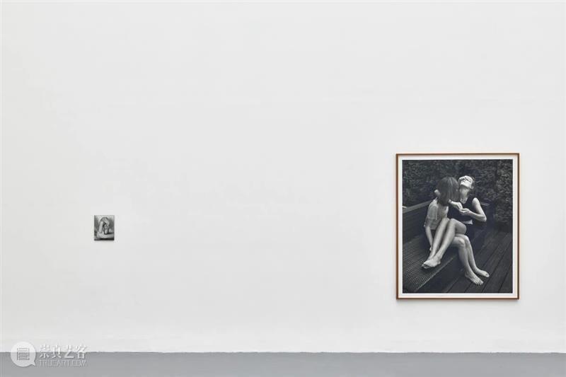 对话   Joanna Piotrowska 一个人可以拍摄情绪吗? Joanna Piotrowska 一个人 情绪 Untitled 波兰 艺术家 照片 视频 人际 崇真艺客